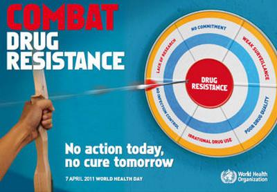 drug resistance to acyclovir