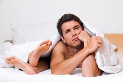 men and STDs