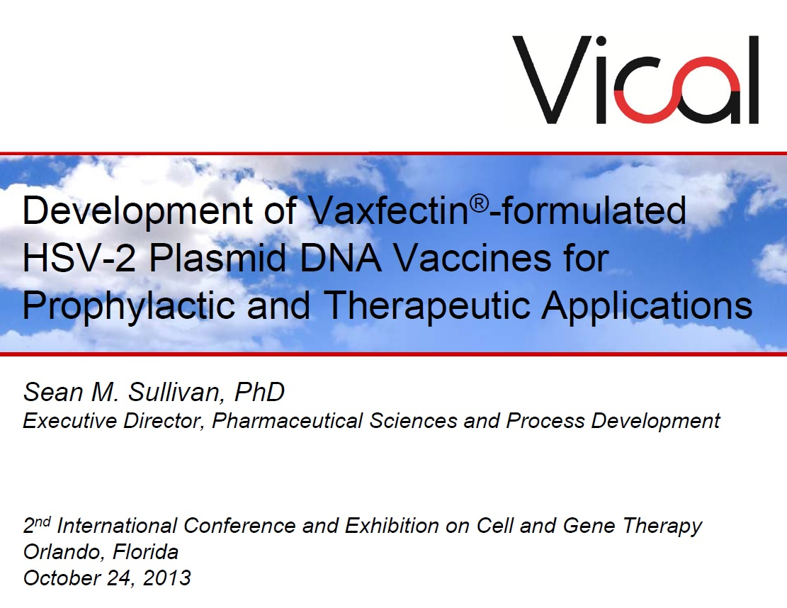 Genital Herpes Vaccine Promising in Animal Trials - WebMD