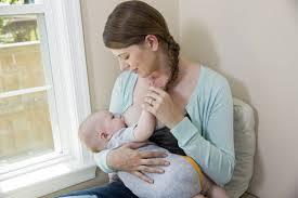 herpes and breastfeeding