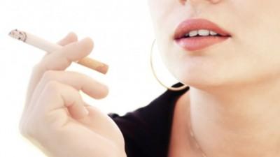 smoking and HPV