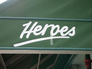 herpes vaccine