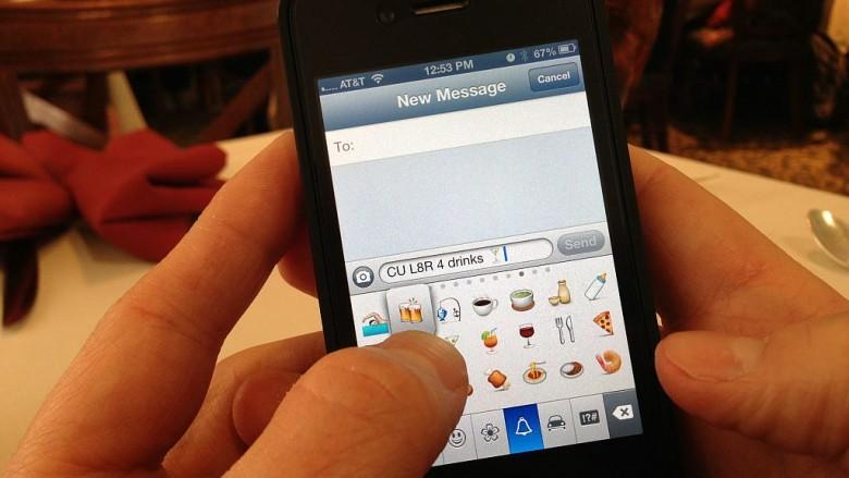 Texting_Emoji